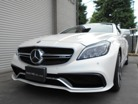 AMG CLSクラス CLS63 S4マチック